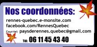 Coordonnees