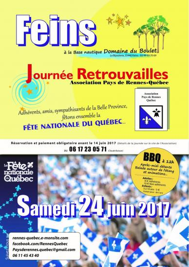Fete nationale feins 17n 3