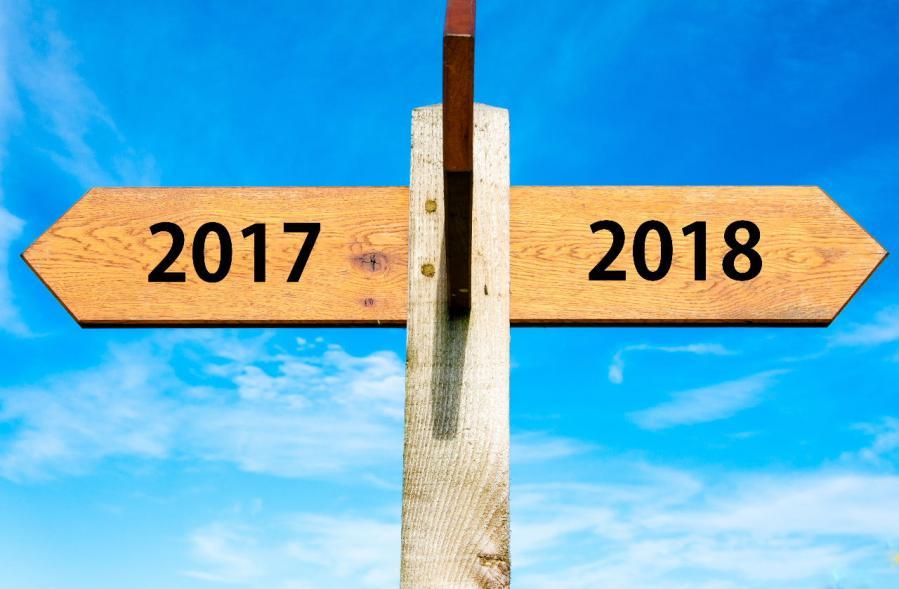 Sms bonne annee 2018br